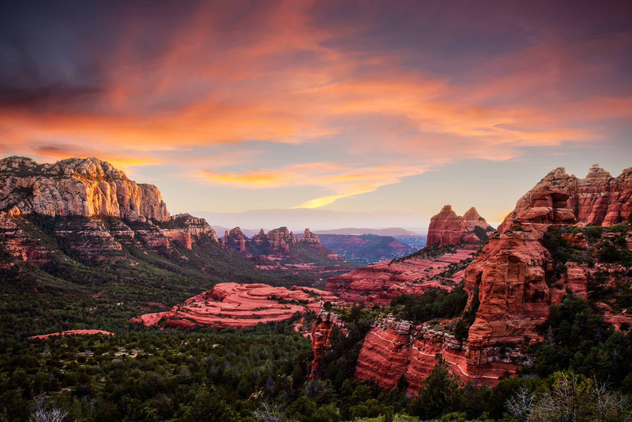 The Best Airbnb in Sedona