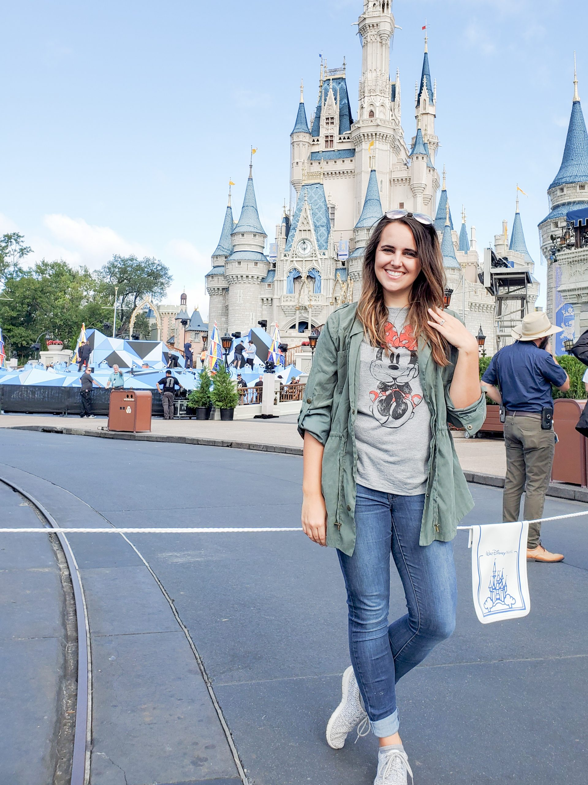 Takeaways from Magic Kingdom – The Good and The Bad