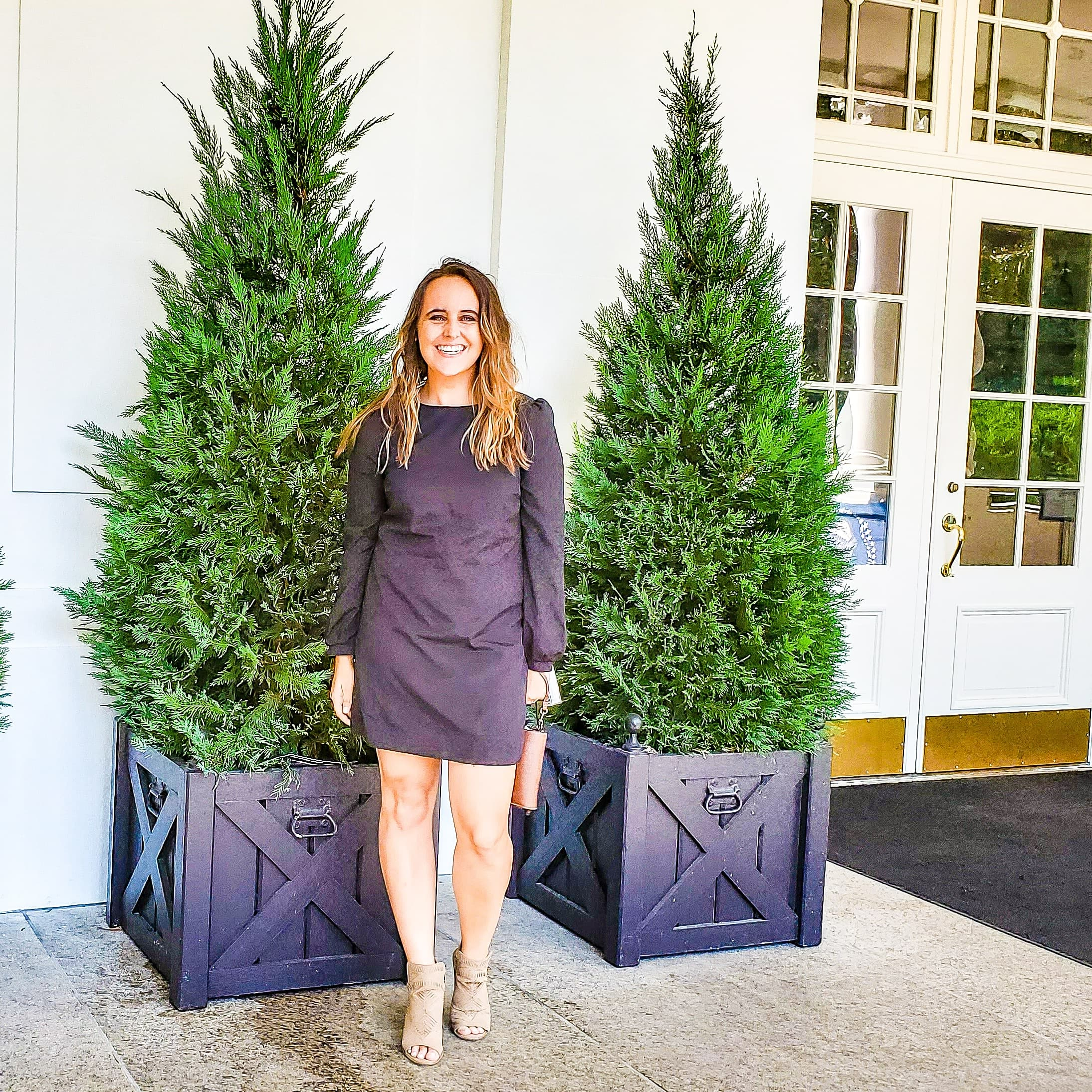 Inside D.C. – An In Depth Tour of the White House, Capital and VP's Office